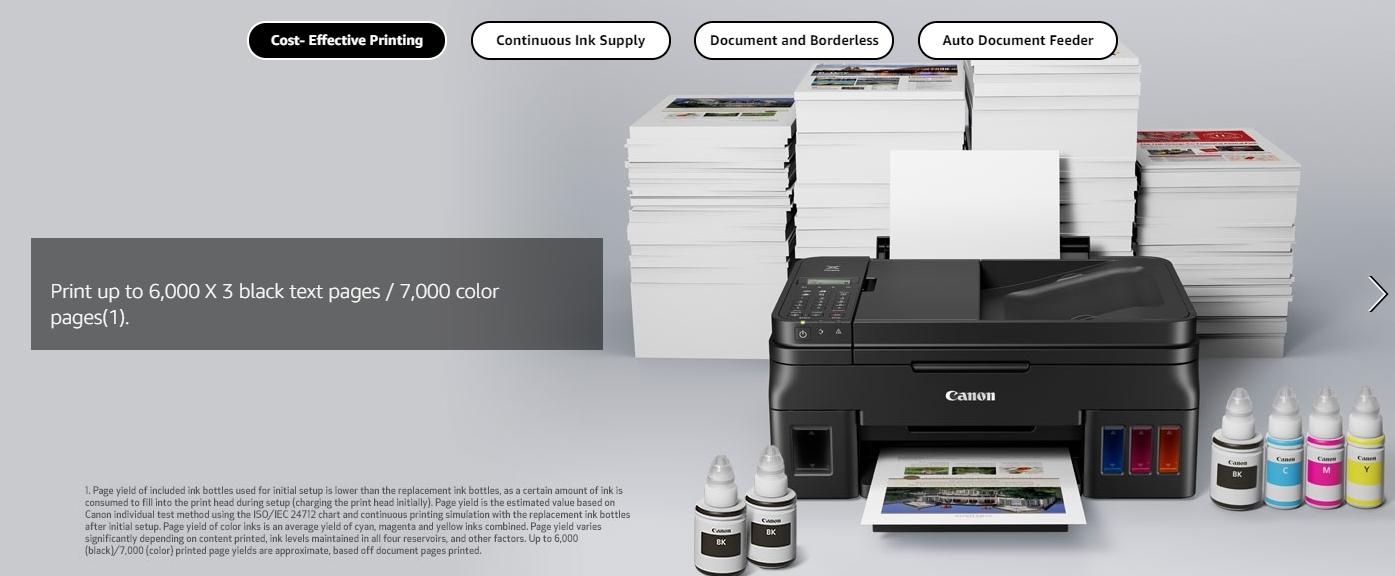 Printer Solution crop